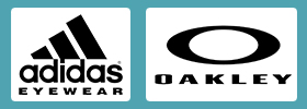 Williams Optometrists Oakley and Adidas stockists