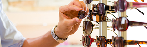 Williams Opticians Spectacles