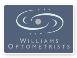 Williams Optometrists Logo